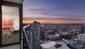 Australis - 601 Little Lonsdale Street, Melbourne