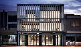 Technē Architecture + Interior Design