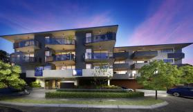 Balwyn High Apartments