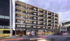 B.E. Apartments