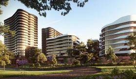 East Quarter Hurstville Pty Ltd