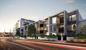 Duet - 801 Centre Road, Bentleigh East