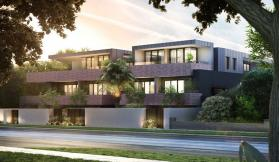 Charlemont - 92 Hawthorn Rd, Caulfield North