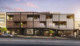 Chronicle - 960 High Street, Armadale