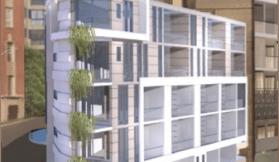 Nicholas Tang Architects