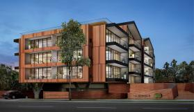 Eternity - 110 Roberts Street, West Footscray