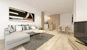 Fame Apartments - 440 Gaffney Street, Pascoe Vale