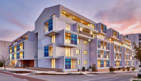 Donaldson & Warn Architects