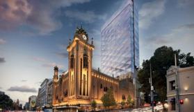 Forum - 150 Flinders Street, Melbourne
