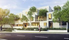 Garden Apartments - 438 Springvale Road, Glen Waverley