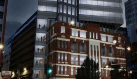 Adelaide Development Holdings