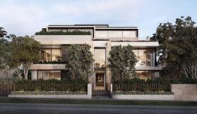 Martin Freidrich Architects