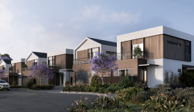 Haven Townhomes - 42 Homeleigh Road, Keysborough