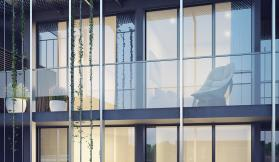 Hawthorn Club Apartments - 625 Glenferrie Road, Hawthorn