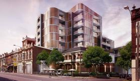 Hawthorn Hill Apartments