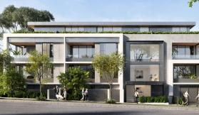 Iris Residences - 1581 Malvern Road, Glen Iris