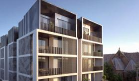 Benson McCormack Architecture