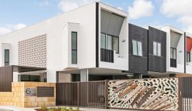 Cameron Chisholm Nicol Architects