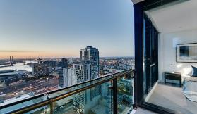 Melbourne One - 618 Lonsdale Street, Melbourne