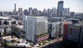 BVN Architecture