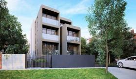 Munro Apartments - 523 Dandenong Road, Armadale