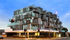Daryl Pelchen Architects