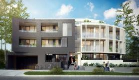 Parc Apartments - 740 Station Street, Box Hill