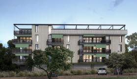 Parkside - 2B Ballarat Road, Footscray