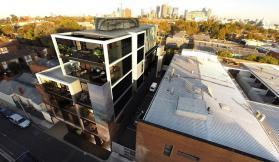 Pica Apartments