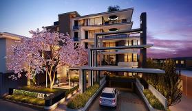Polo Club Apartments