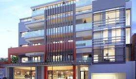Petridis Architects