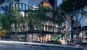 Queens Place - 350 Queen Street, Melbourne