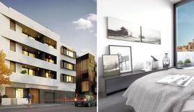 Chamberlain Architects