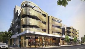 Solstice Apartments - 138 Camberwell Road, Hawthorn East
