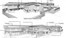 Merrin & Cranston Architects
