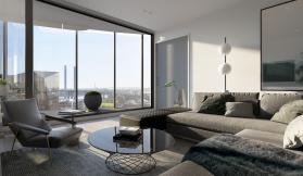 The Docklands Residences - 3-43 Waterfront Way, Docklands