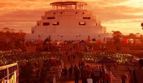 Great Stupa Building Co