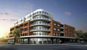 Architects Edmiston Jones