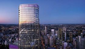 The One - 8 Adelaide Street, Brisbane