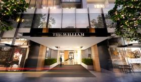 The William - 199 William Street, Melbourne