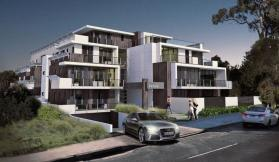 Venus Apartments - 1 New Street, Ringwood