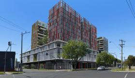 Fishermans Bend Renewal Area