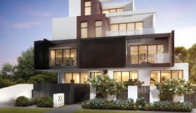 XV Apartments
