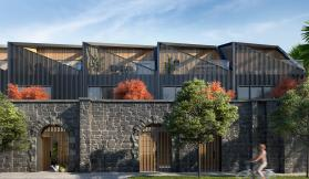 RotheLowman Architects