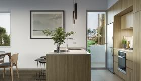 Clare Design + Hill Thalis