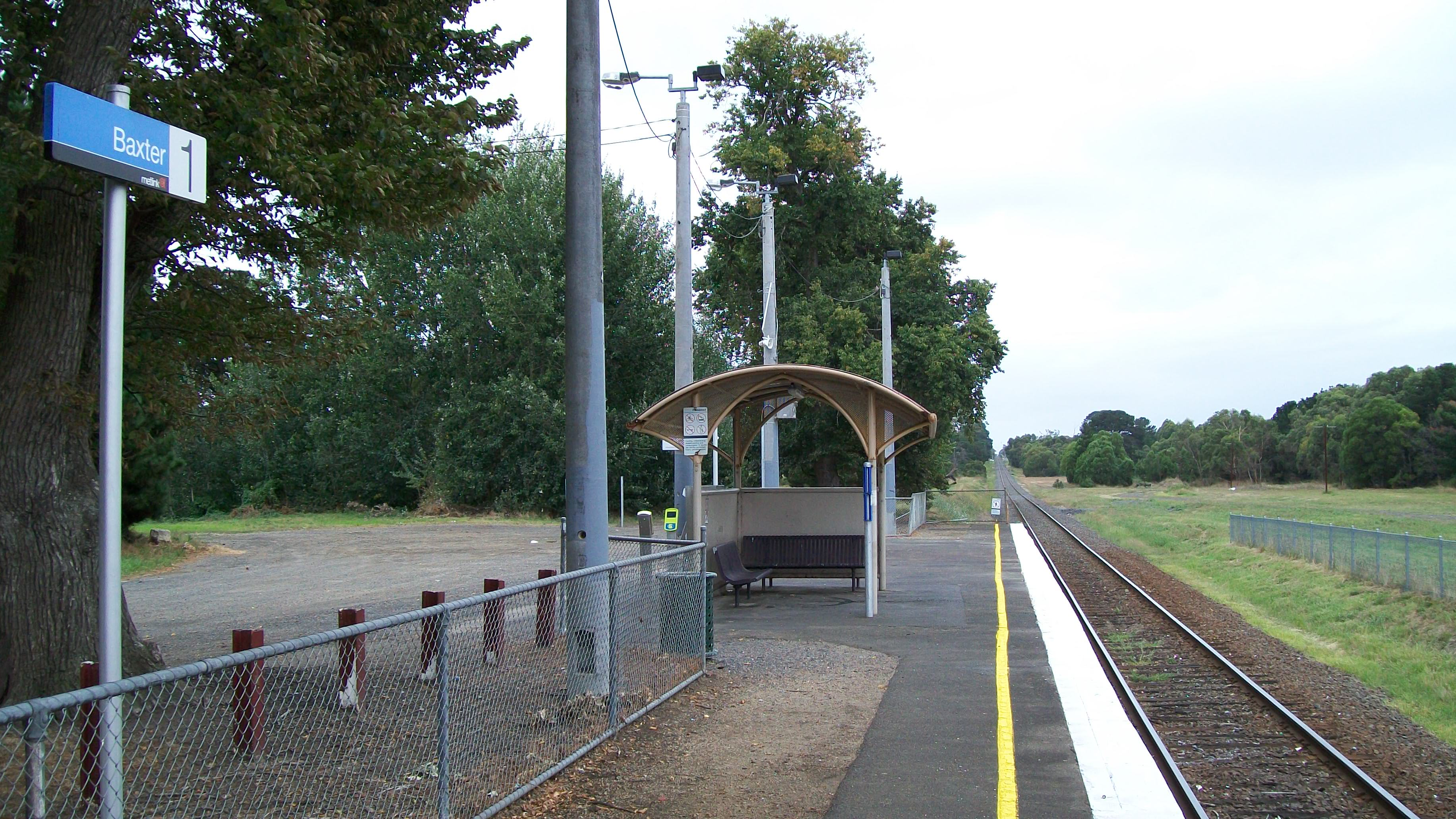 Is a rail line to Rye really feasible?