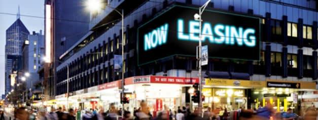 City Signage – Public Blight or Future Heritage?