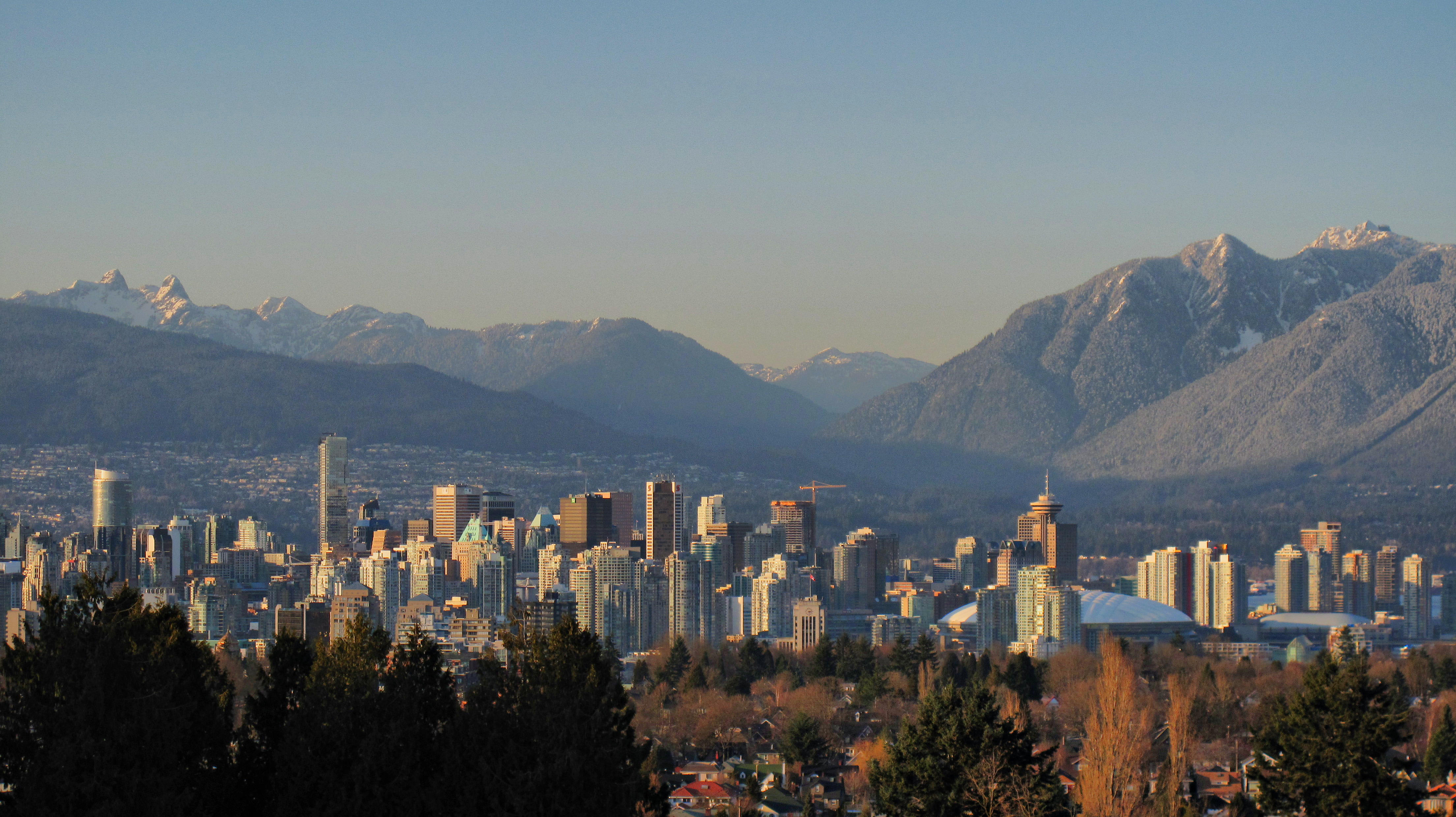O Canada! Vancouver the latest in many new international flights announced for Melbourne-Tullamarine