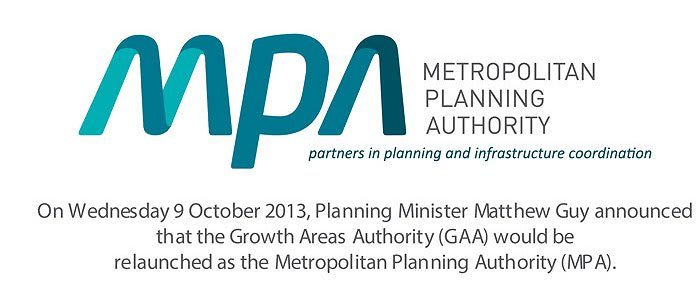 Matthew Guy on the MPA, Transport advice and PANS-OPS