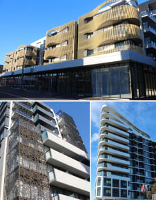 Lorimer Precinct; Artisan Architects lead the way
